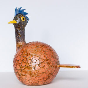 Fågel nr 6906